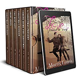 Free: Love Found A Way Box Set