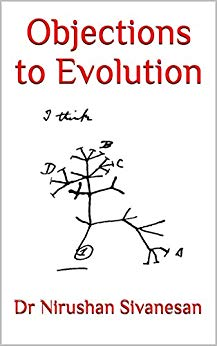 Free: Objections to Evolution