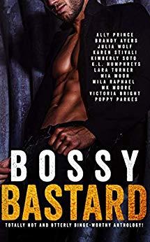 Bossy Bastard