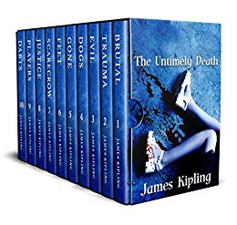 Free: The Untimely Death Box Set