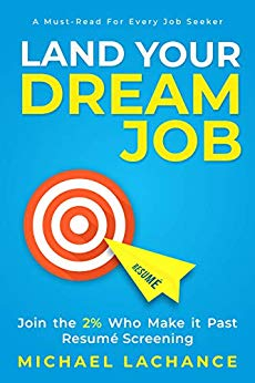 Land Your Dream Job: Join the 2% Who Make it Past Resumé Screening