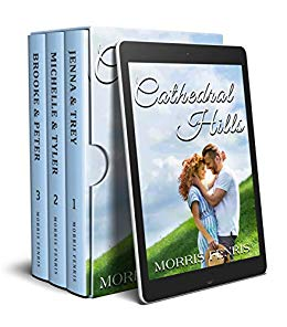 Free: Cathedral Hills – The Complete Series Box Set