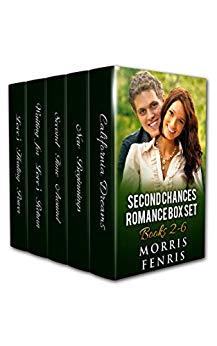 Free: Second Chances Romance Box Set