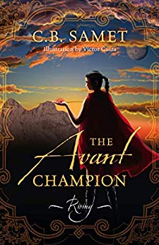 Free: The Avant Champion: Rising