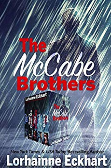 The McCabe Brothers (Box Set)