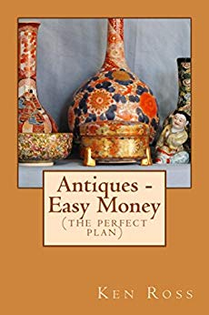 Free: Antique: Easy Money