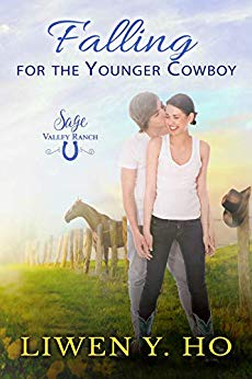 Falling for the Younger Cowboy