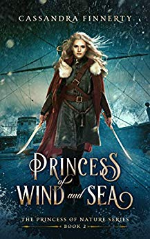 Princess of Wind and Sea