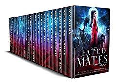 Fated Mates (Paranormal Romance Box Set)