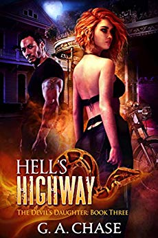 Free: Hell's Highway (The Devil's Daughter, Book1)