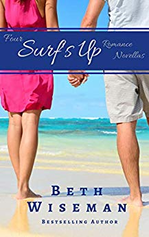 The Surf's Up Collection (Romance Box Set)