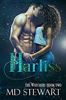 Free: Harliss: The Watchers (Book Two)