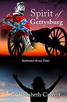 Spirit of Gettysburg (Soulmates Across Time)