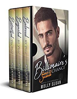 Billonaire's Second Chance