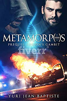 Free: Metamorphs Prequel: Legion's Gambit