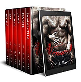 Free: Tenuous Box Set