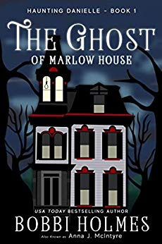 Free: The Ghost of Marlowe House