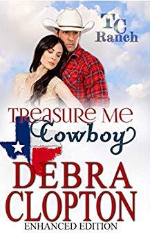 Free: Treasure Me, Cowboy