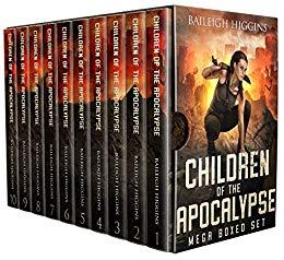 Children of the Apocalypse Mega Boxed Set