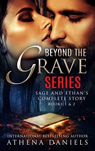 Beyond The Grave Series: Books 1 & 2 Box Set