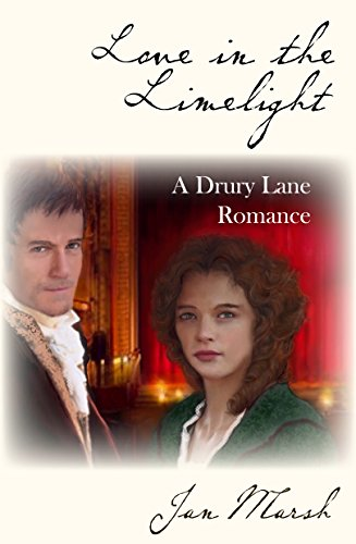 Free: Love in the Limelight