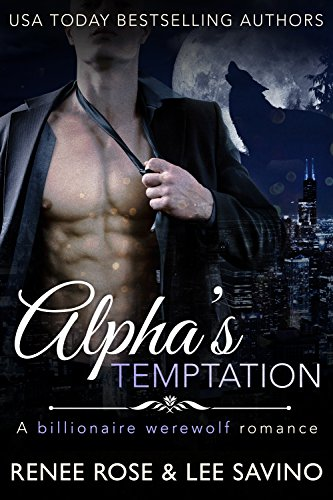 Free: Alpha's Temptation