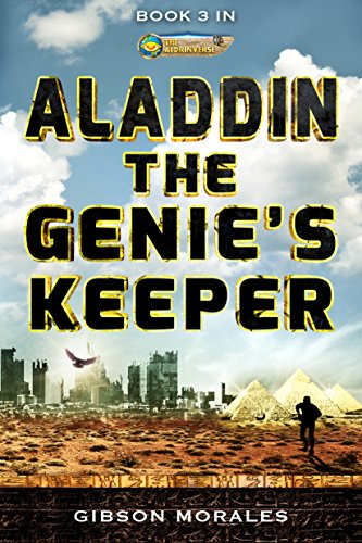 Free: Aladdin: The Genie's Keeper
