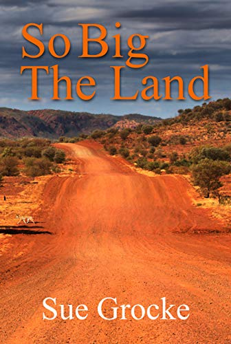 Free: So Big the Land