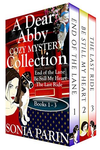 A Dear Abby Cozy Mystery Collection (Books 1 – 3)