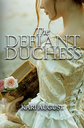 The Defiant Duchess