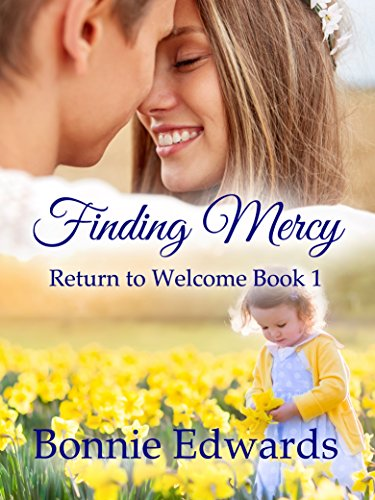 Finding Mercy Return to Welcome (Book 1)