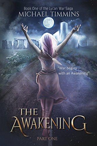 The Awakening: Part One