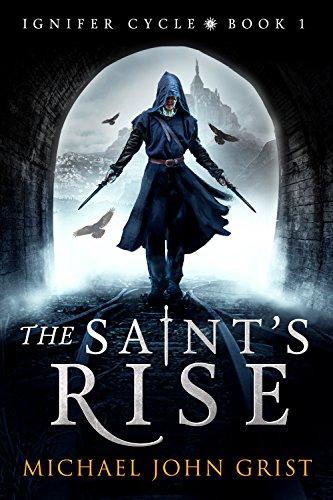 Free: The Saint's Rise