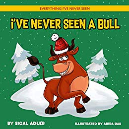 Free: I've Never Seen A Bull