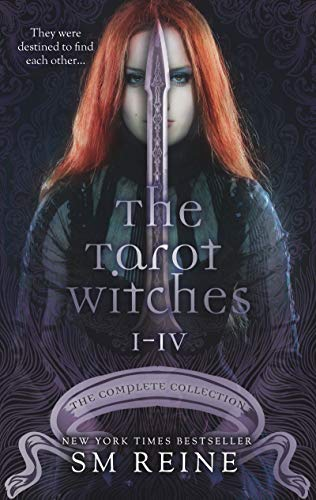 Free: The Tarot Witches Complete Collection
