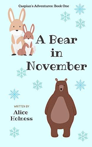 Free: A Bear in November