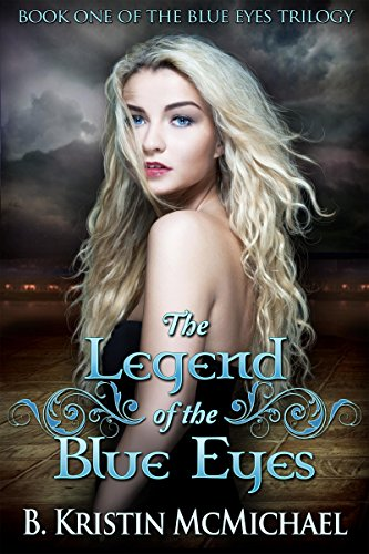 Free: The Legend of the Blue Eyes
