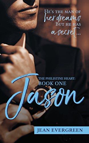 Free: Jason: The Philistine Heart (Book 1)