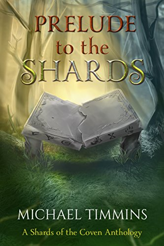 Free: Prelude to the Shards