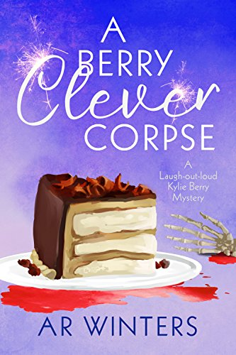 Free: A Berry Clever Corpse