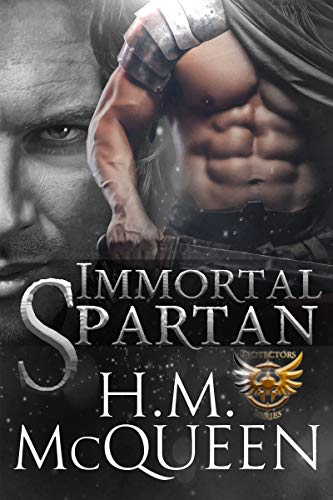 Immortal Spartan