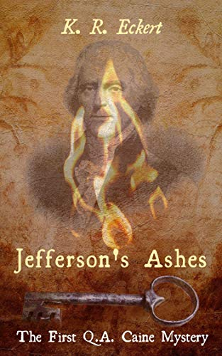 Jefferson's Ashes