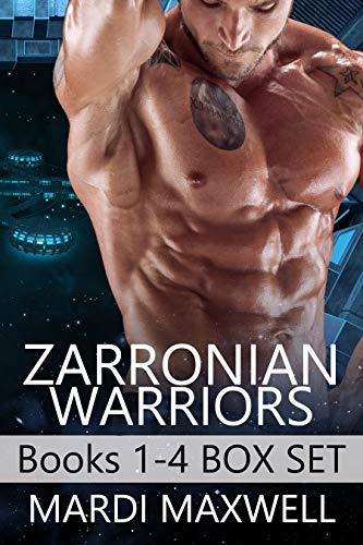 Zarronian Warriors Box Set