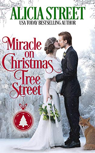 Free: Miracle on Christmas Tree Street