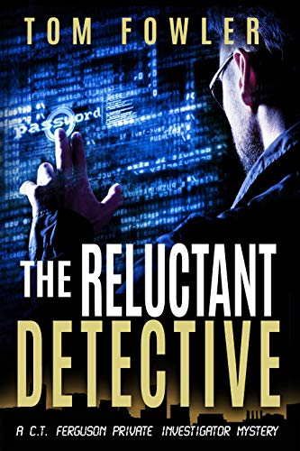 Free: The Reluctant Detective