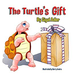 Free: The Turtle's Gift