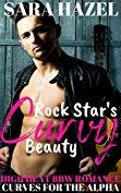 Rock Star's Curvy Beauty