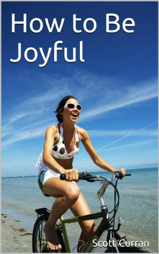 Free: How to Be Joyful