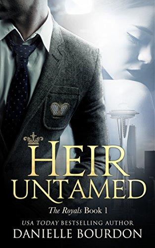 Free: Heir Untamed (Latvala Royals Book 1)