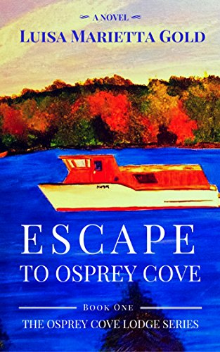Free: Escape to Osprey Cove